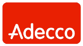 Logo Adecco Nice - Agence Rue Chateauneuf