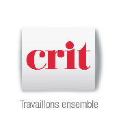 Logo Crit Saint-denis