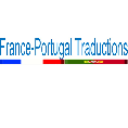 Logo France-portugal Traductions