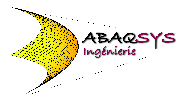Logo Abaqsys Ingenierie