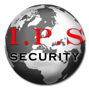 Logo International Private Security