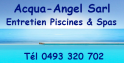 Logo Acqua Angel