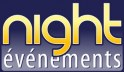 Logo Night Evenements