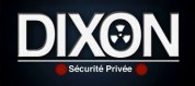 Logo Dixon Securite Privee