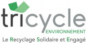 Logo Tricycle Environnement